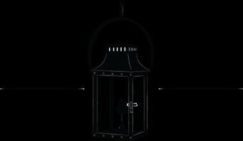 front light lantern