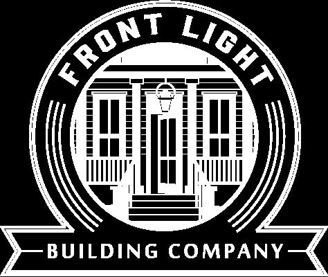 Front Light Building Co Bluffton South Carolina Logo